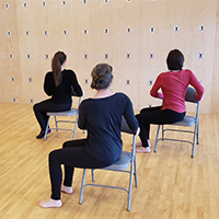 the yoga space  the hurleyville arts centre  hurleyville