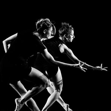 Dana Katz Contemporary Movement for Dancers