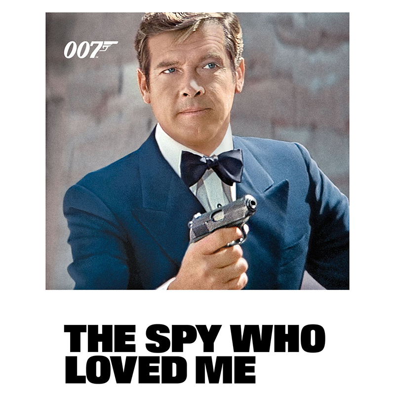 Roger Moore Tribute Weekend: The Spy Who Loved Me