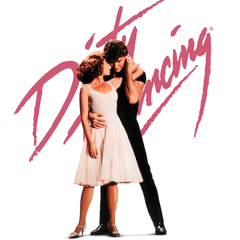 Dirty Dancing Double Feature