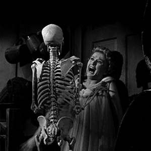 The Horrorthon: House on Haunted Hill
