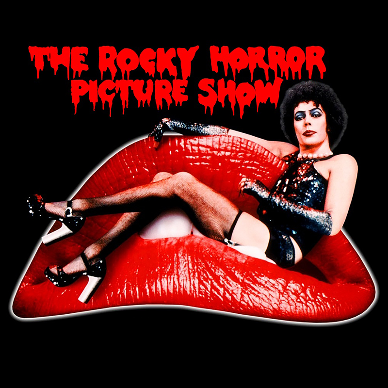 The Horrorthon:  Rocky Horror Picture Show