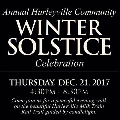 The Solstice Celebration
