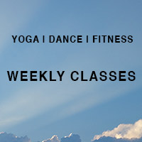 Yoga | Dance | Fitness