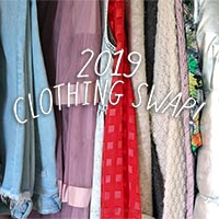 2019 Clothing Swap