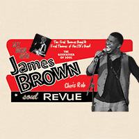 The James Brown Soul Revue