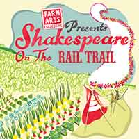 Shakespeare on the Rails | Farm Arts Collective