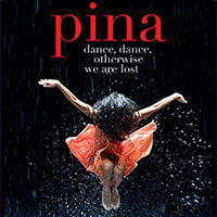"WJFF Movies & Music present ""Pina"""