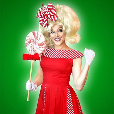 Christmas Is a Drag!