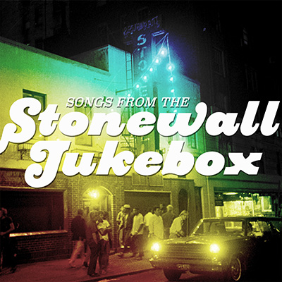 Songs from the Stonewall Jukebox