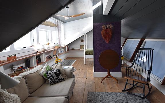 Art on Art Series: Roger Broome