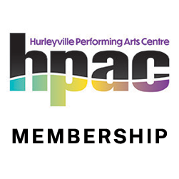 Support the Arts & Become a Member!