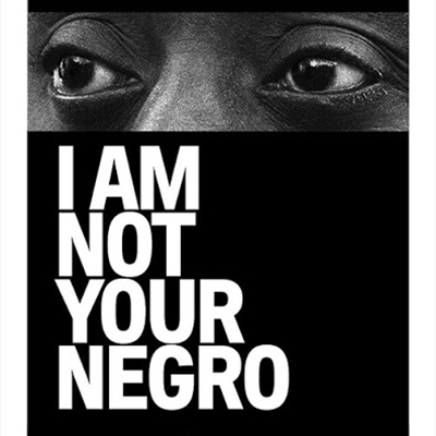 James Baldwin: I Am Not Your Negro  |  Panel Discussion