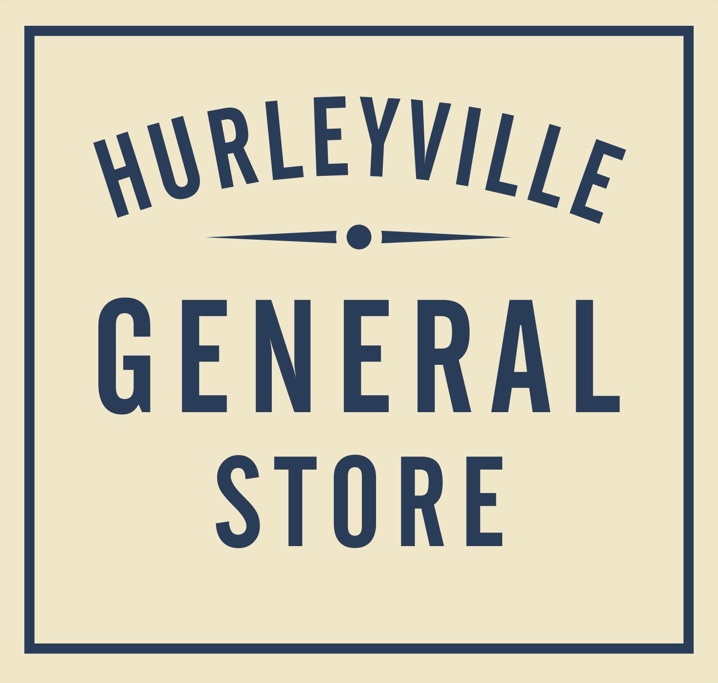 Hurleyville General Store